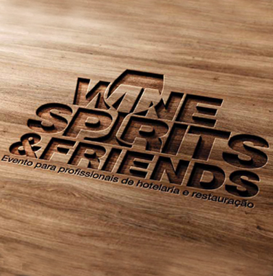 Wine Spirits & Friends
